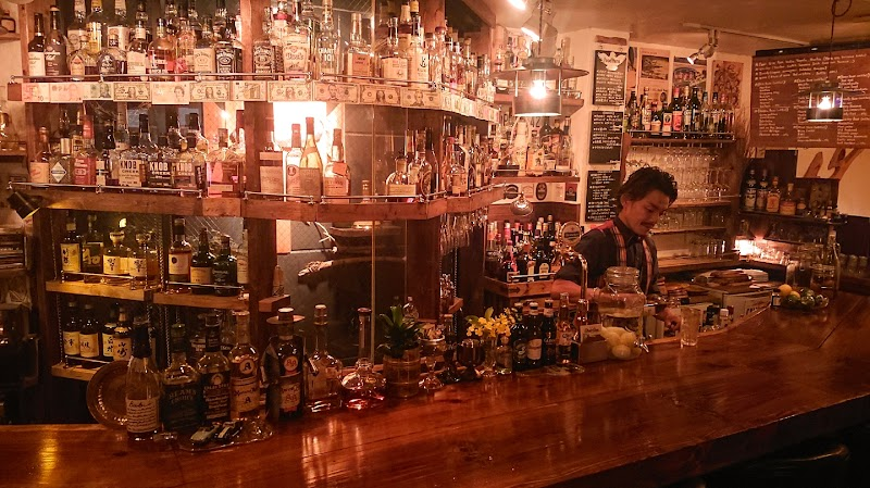 Foto di: BAR Ouch & Oops (アウチ & ウップス) (西院)