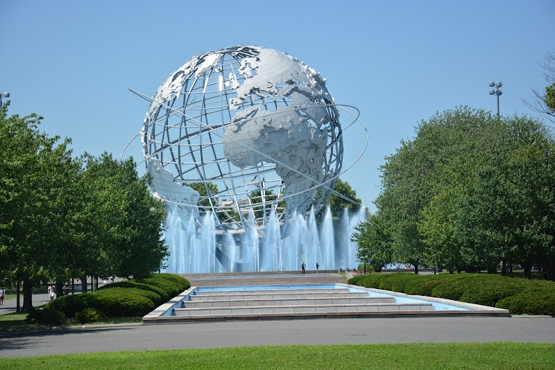 Foto di: Flushing Meadows Park